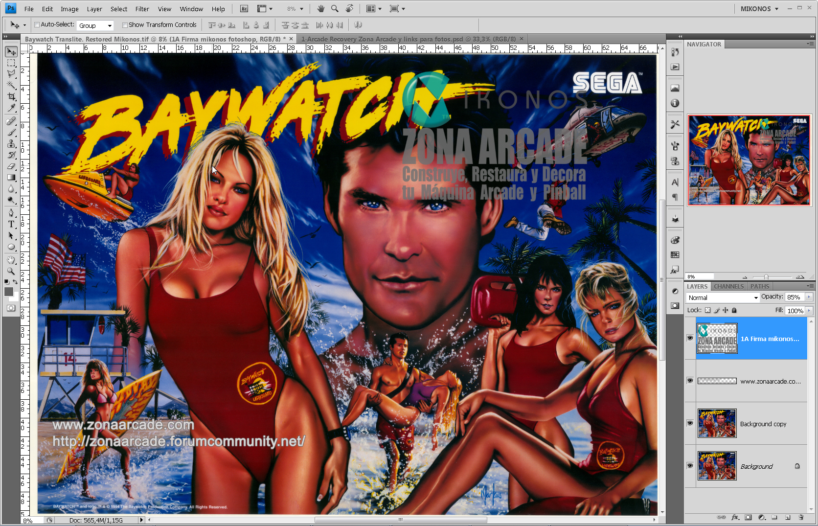 Baywatch%20Pinball%20Translite.%20In%20restoration%20process%20Mikonos1.jpg