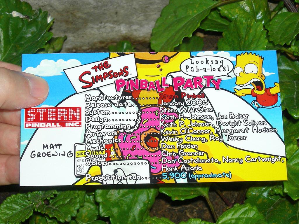 The-Simpsons-Pinball-Party-Custom-Card-Crew-print1a