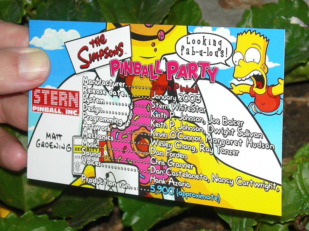 The-Simpsons-Pinball-Party-Custom-Card-Crew-print2a