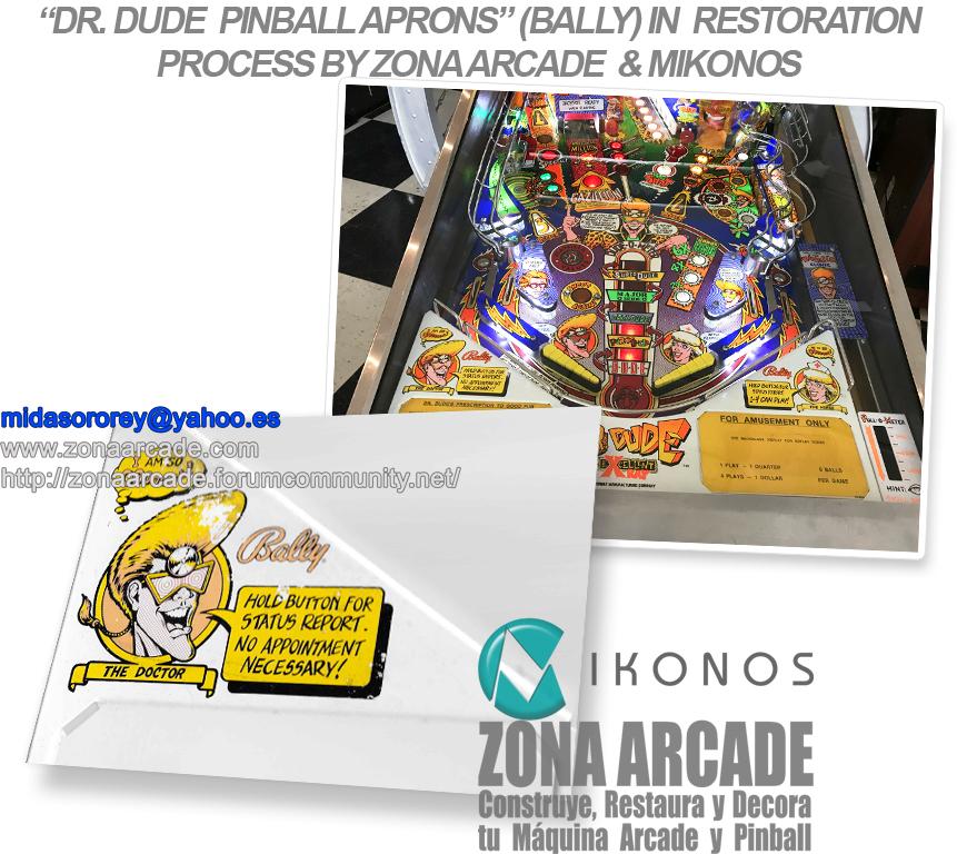 Dr-Dude-Pinball-Aprons-In-Restoration-Mikonos1