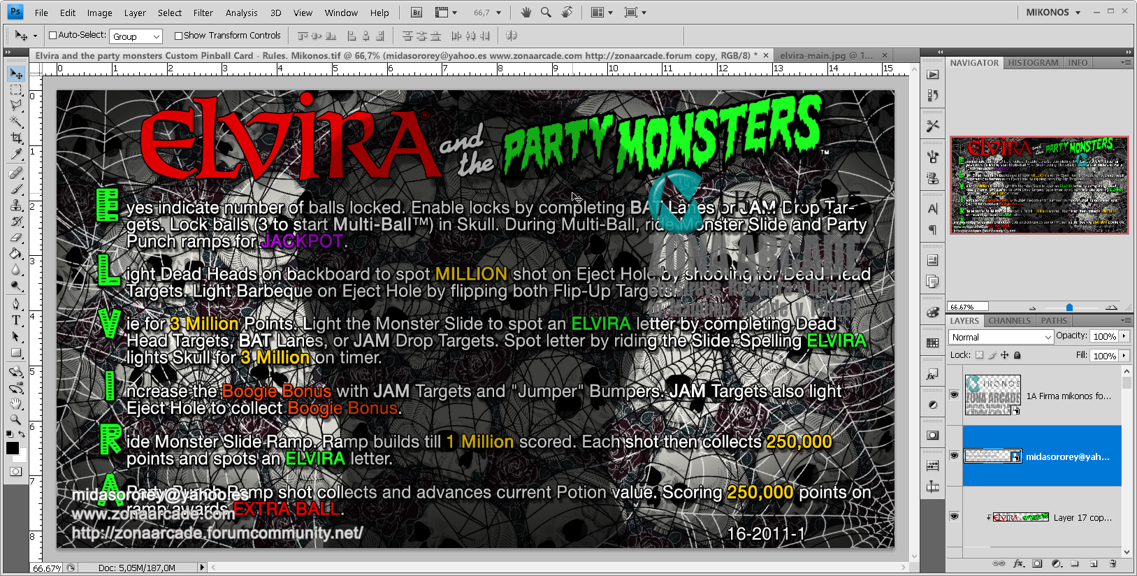 Elvira%20And%20The%20Party%20Monsters%20Pinball%20Card%20Customized%20-%20Rules.%20Mikonos1.jpg