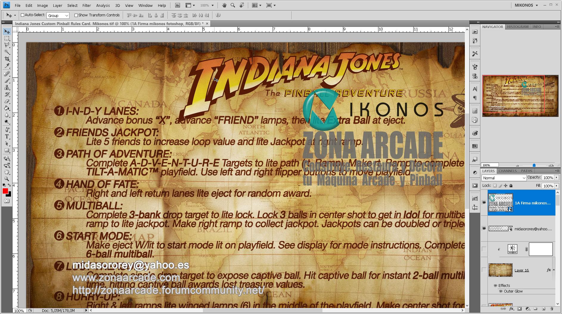 Indiana-Jones-Custom-Pinball-Card-Rules-Mikonos2