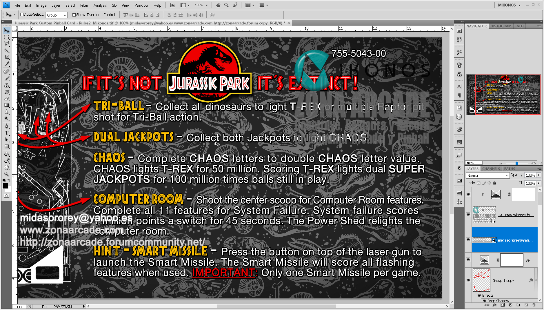 Jurassic%20Park%20Custom%20Pinball%20Card%20-%20Rules.%20Mikonos4.jpg